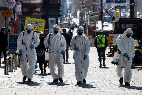 Pandemics Are Also an Urban Planning Problem