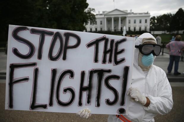 The Social and Economic Impact of Ebolaphobia