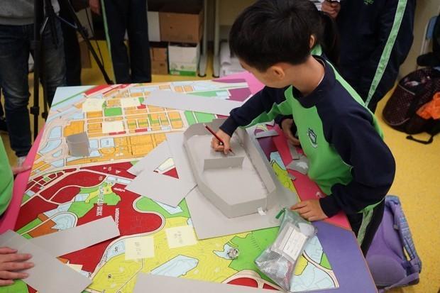 The Case for Architecture Classes in Schools
