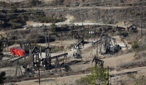 Why Is California Approving So Many New Oil Wells?