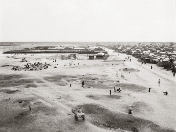 The 'Human Archipelago' Has No Borders
