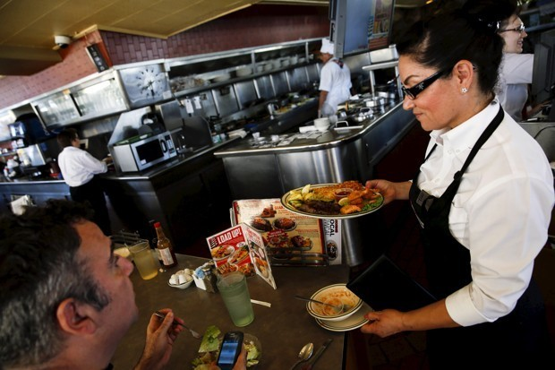 9 Super-Annoying Things You Do at Restaurants, According to Restaurant Workers