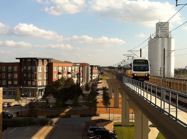 What Does Living 'Close' to Transit Really Mean?