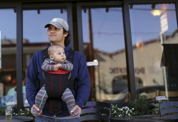 How to Get More Dads to Take Paternity Leave