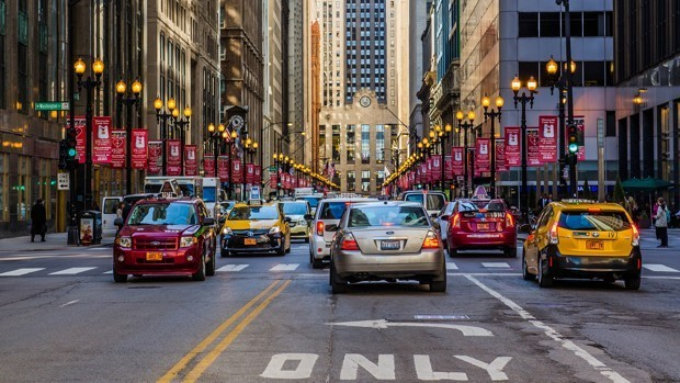 How Driverless Cars Could Make Traffic Dramatically Worse