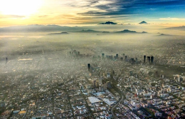 How Urban Air Pollution Is Linked to Kids' Cognitive Decline