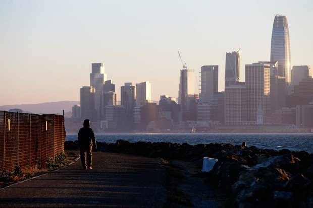Who's Really Buying Property in San Francisco?