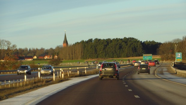 Why Sweden Has the World's Safest Roads