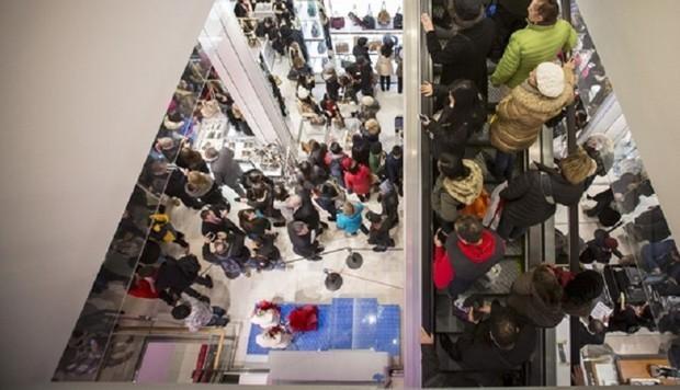 Where Did All the Retail Jobs Go?