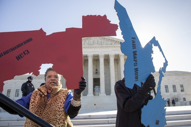 MapLab: Where the Fight Against Gerrymandering Heads Now