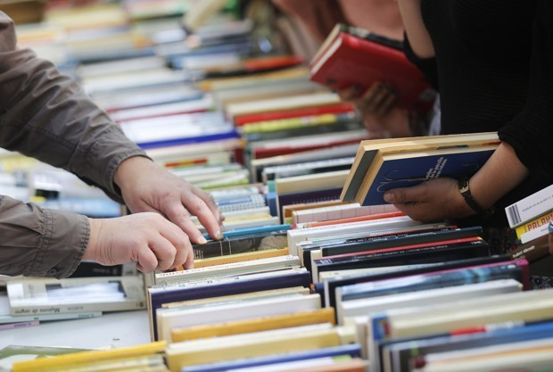 Books That Influenced Us in 2017