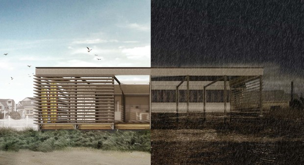 Designing a Home That Can Withstand a Hurricane