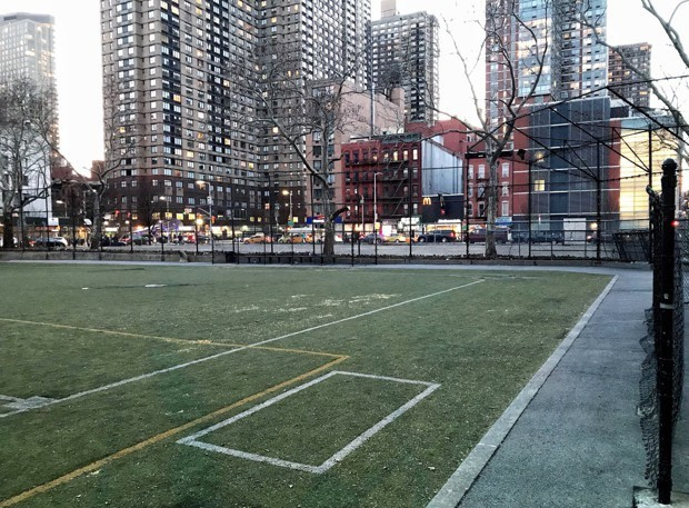 Are Playgrounds the Site of New York City's Next Big Land Grab?