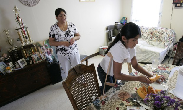 Why HUD Wants to Restrict Assistance for Immigrants
