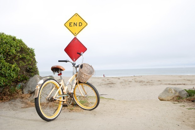 How the California Beach Cruiser Started a (Very Slow) Bike Revolution