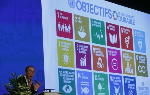 The Worldwide Effort to Shape Sustainable Urban Development