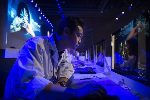 Is AI Coming for High-Skill Jobs?