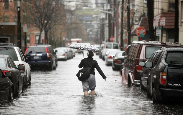 Urban Flooding Is Worryingly Widespread in the U.S., But Under-Studied