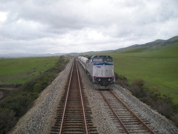 How the U.S. Supreme Court Left Amtrak Waiting