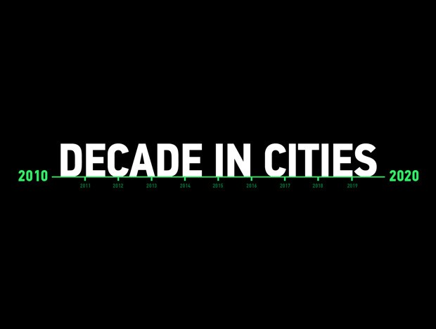 What Defined the Decade Since CityLab Launched