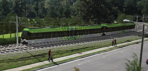 Thanks to Duke, Durham's Light Rail Dream Is All But Dead