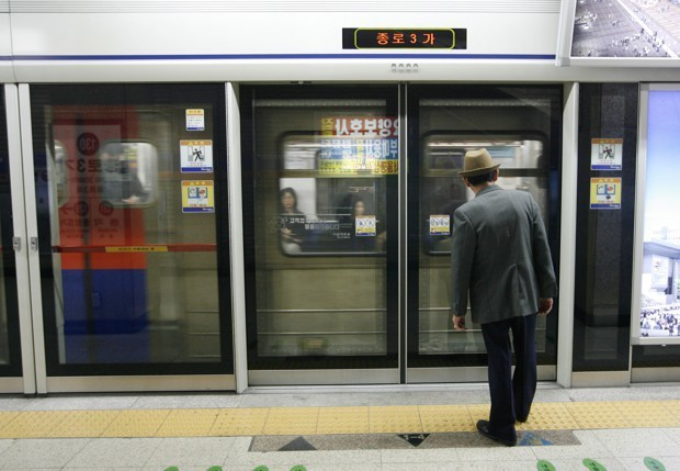 Seoul's Answer to a Pollution Crisis: Free Public Transit