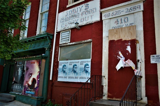 Why New Development in Baltimore's Chinatown Is Controversial