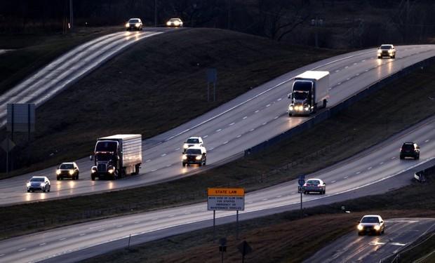 A Transportation Grant Program's Trump-Era Rebrand