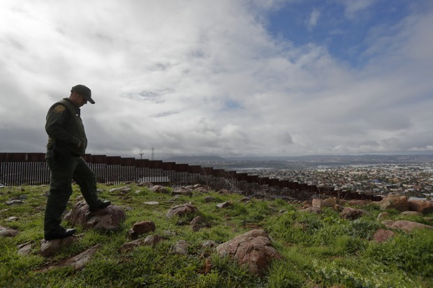 Lawmakers Aim to Protect Private Landowners on U.S.-Mexico Border