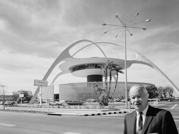 The AIA Finally Awards Its Gold Medal to a Black Architect—Posthumously