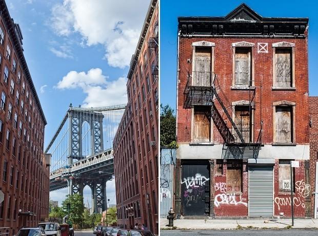The Overwhelming Persistence of Neighborhood Poverty