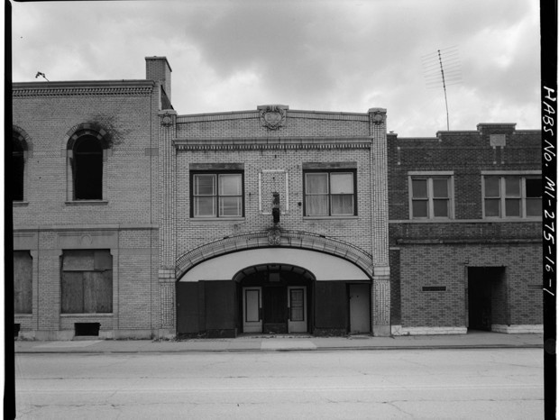 CityLab Daily: Can Poletown Come Back After GM?