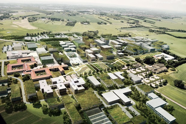 The Danish Food Park That Wants to Nourish the World