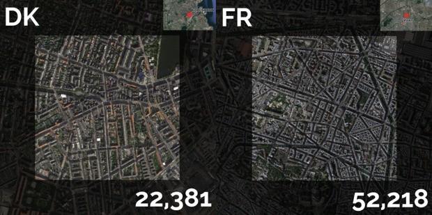 Lessons From Europe's Densest Neighborhoods