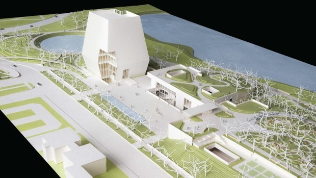 Why the Case Against the Obama Presidential Center Is So Important