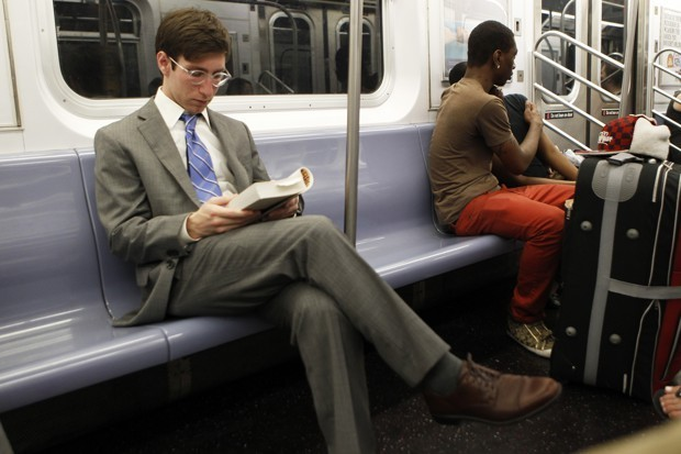 The Great Divide in How Americans Commute to Work
