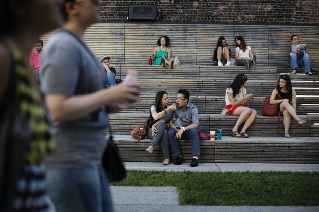 The High Line's Next Balancing Act