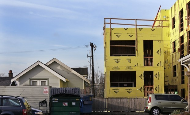 The Cities Where Job Growth Is Outpacing New Homes