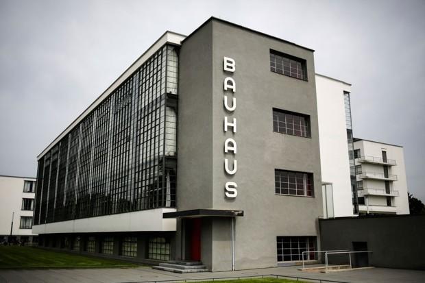 Why the Bauhaus Still Matters