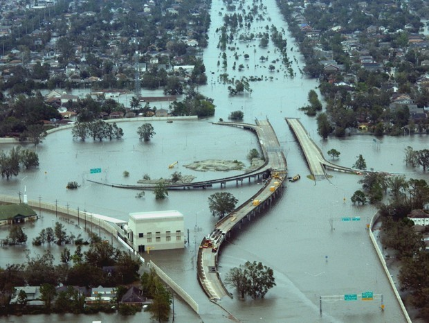 The Future of Evacuations in the Climate Change Era