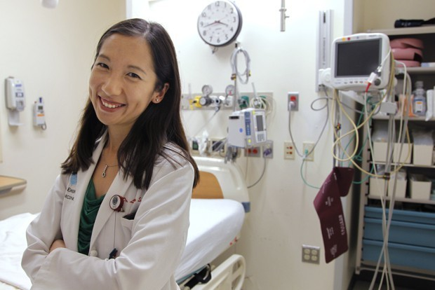 Leana Wen Takes Her Fight for Women's Health National