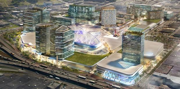 The Curious Politics of a Montreal Mega-Mall