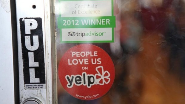 You Now Have a Legal Right to Write Bad Yelp Reviews in California