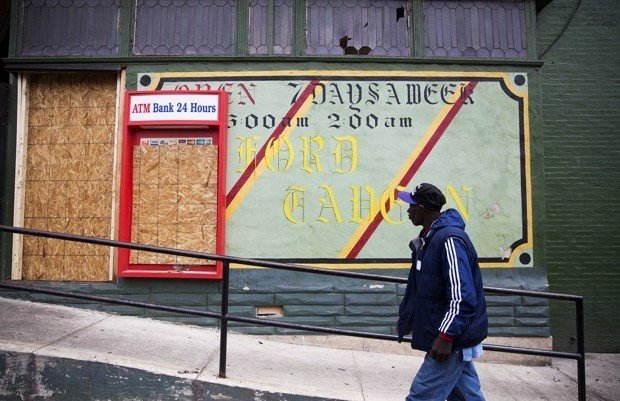 Are Reparations Baltimore's Fix for Redlining, Investment Deprivation?