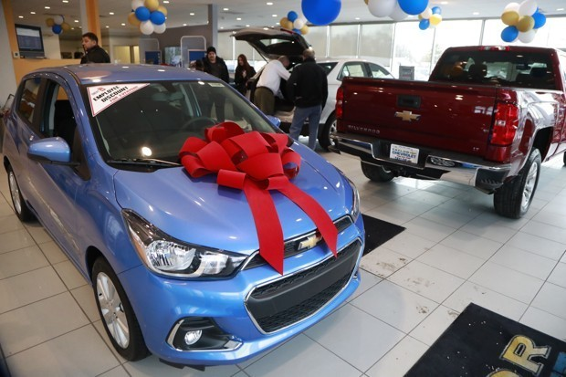 Subprime Auto Loans Are Turning Car Ownership Into a Trap