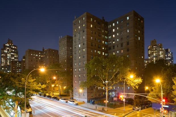The Long, Complicated History of Affordable Housing in New York