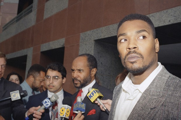 LAPD's Police Reforms and the Legacy of Rodney King