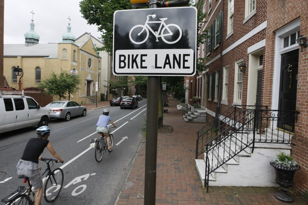 Protected Bike Lanes Are Safer for Drivers, Too