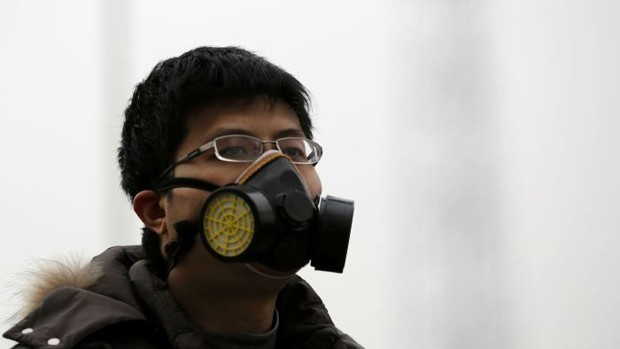 Beijing Residents Will Have to Wait 16 Years to Breathe Healthy Air