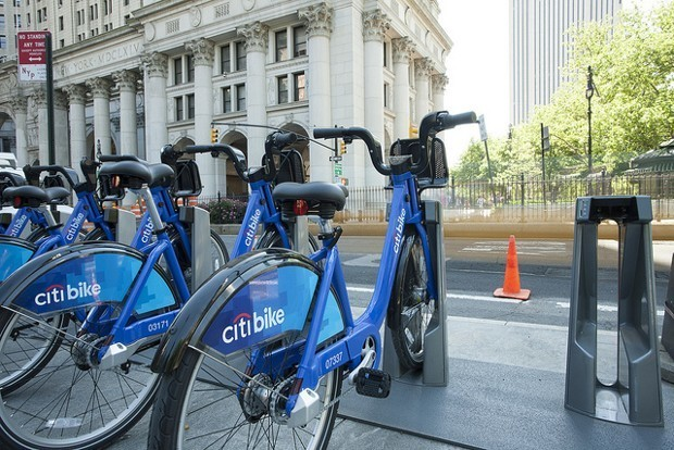 Balancing Bike-Share Stations Has Become a Serious Scientific Endeavor